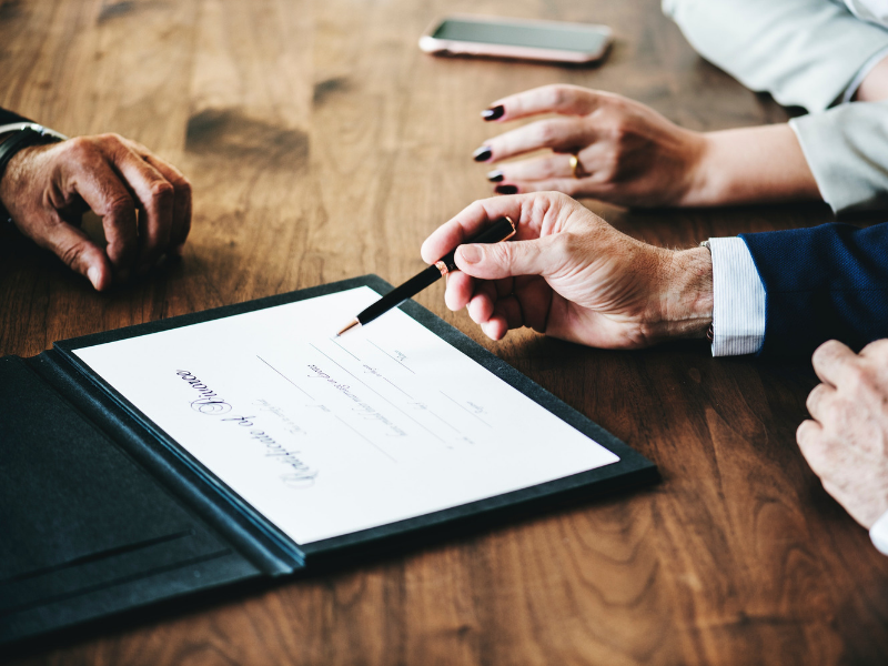 Ask the Professionals: What to Do and Not to Do During a Divorce